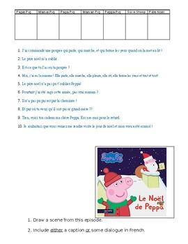 Peppa Pig: Noël