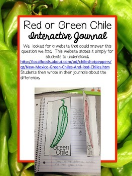 Pepper Science Unit Green Chile of New Mexico