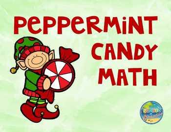 Peppermint Candy Math
