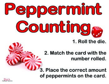 Peppermint Counting