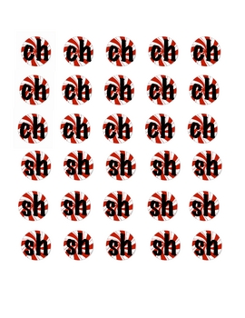 Peppermint Digraphs SH and CH