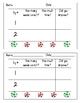 Peppermint Fluff's Fluency Word List