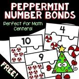 Peppermint Number Bonds