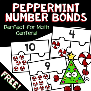 Peppermint Number Bonds