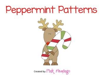 Peppermint Patterns