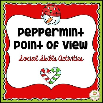 Social Skills: Christmas, Point of View