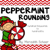 Peppermint Rounding