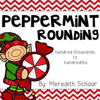 Peppermint Rounding