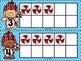 Peppermint Trolls 10 Frames