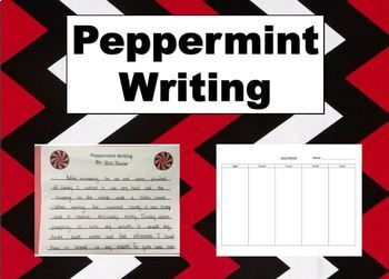 Peppermint Writing