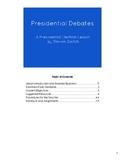 Perceiving Presidential Debates