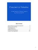 Perceiving Presidential Debates