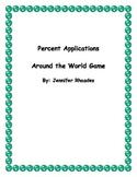 Percent Application