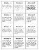 Percent Assessment: Concepts, Applications, Interpretations, with Rubrics