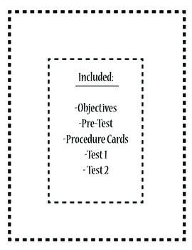 Percent Assessment Pack - CCSS Grade 7 - 7RP3