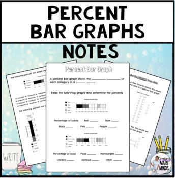 Percent Bar Worksheets & Teaching Resources | Teachers Pay ...