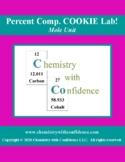 Percent Comp. COOKIE Lab!