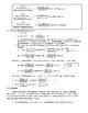 Percent Composition, Hydrates, Empirical and Molecular Formulas