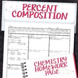Pay for chemistry homework