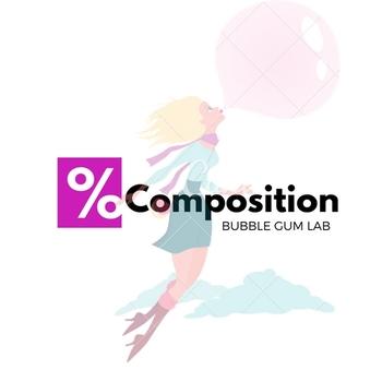 Percent Composition of Sugar Bubble Gum Lab
