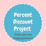 Percent Discount Project