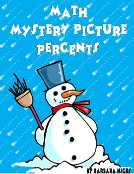 Percent Mystery Picture