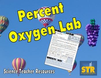 Percent Oxygen Lab