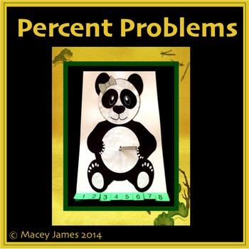 Percent Problems