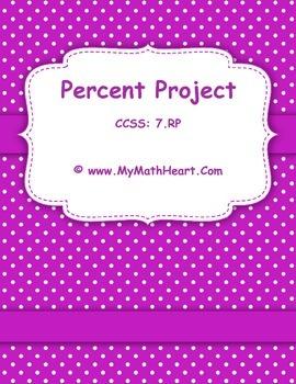 Percent Project