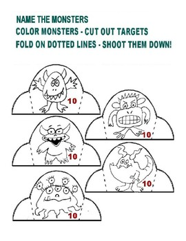 Percent Shooting Gallery