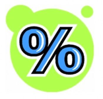 Percent Song- BEST ONE YET!