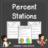 Percent Stations Common Core 7.RP.A.3