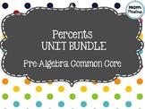 Percent Unit Bundle