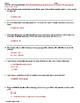 Percent Word Problems Worksheet
