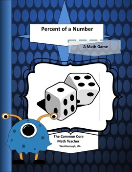 Percent of a Number: A Math Game