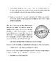 PERCENTAGES TO ALGEBRA:  BUNDLE-5 Real World Scenarios with Algebra Focus