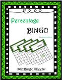 Percentage Bingo!!
