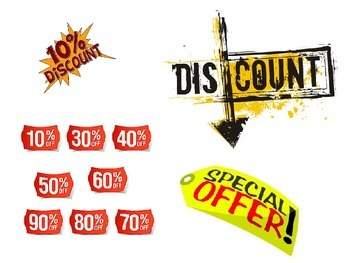 Percentage Discounts; Shopping Scenarios