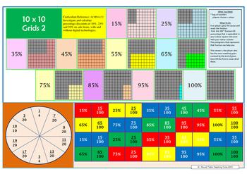 Percentage Spin 3