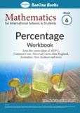 Percentages: Grade 6 Maths Worksheet bundle from www.Grade