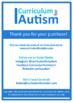 Percent of Numbers Quantities Autism Special Education