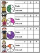 Percents Worksheets