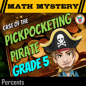 Percents Review - Convert Decimals & Fractions to Percentages, Sale Prices