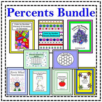 Percents Bundle