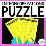 Integer Operations Puzzle