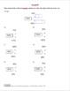 Percents III: Visualizing Percents with Rectangles