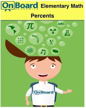 Percents-Interactive Lesson
