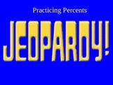 Percents, Markup, Interest, Sales Tax & Discount Jeopardy