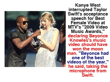 Perception: Kanye West, Taylor Swift, and YOU!