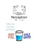 Perception Quest